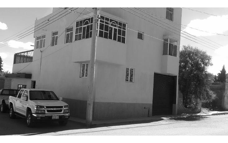 Foto de casa en venta en  , división del norte, guadalupe, zacatecas, 1181525 No. 02