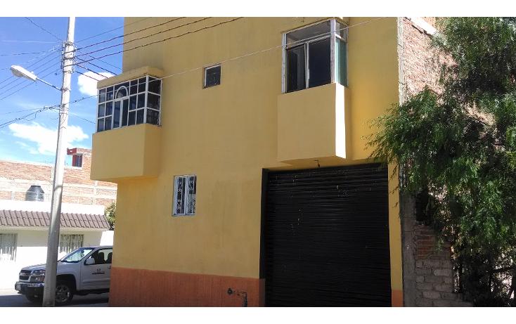 Foto de casa en venta en  , división del norte, guadalupe, zacatecas, 1181525 No. 03