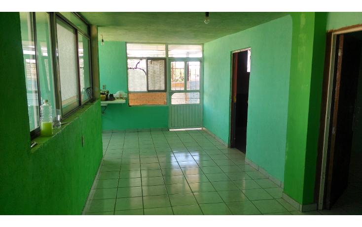 Foto de casa en venta en  , división del norte, guadalupe, zacatecas, 1181525 No. 12