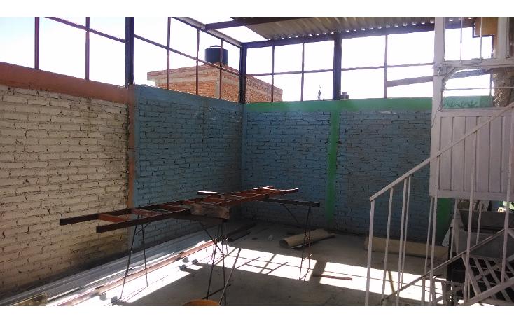 Foto de casa en venta en  , división del norte, guadalupe, zacatecas, 1181525 No. 20