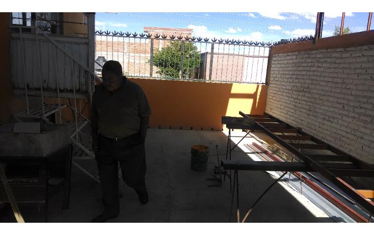 Foto de casa en venta en  , división del norte, guadalupe, zacatecas, 1181525 No. 21