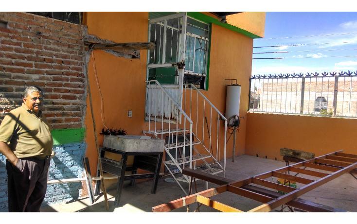 Foto de casa en venta en  , división del norte, guadalupe, zacatecas, 1181525 No. 22