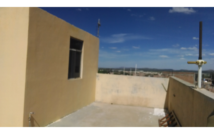 Foto de casa en venta en  , división del norte, guadalupe, zacatecas, 1181525 No. 28
