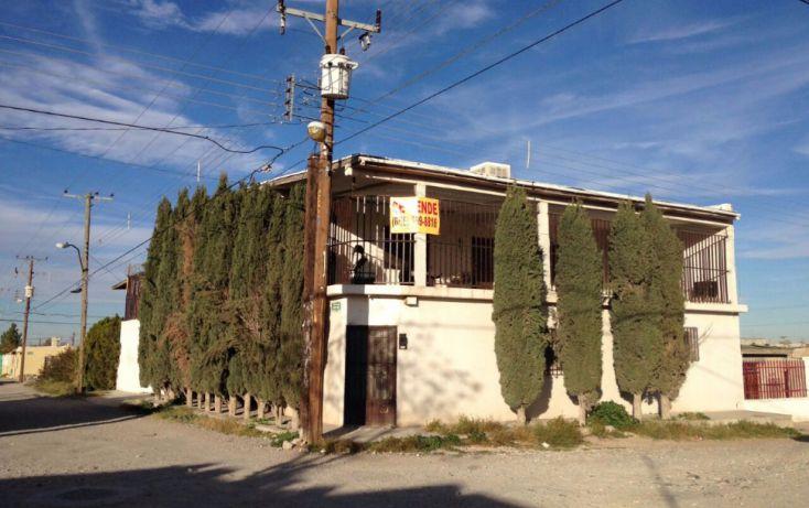 Foto de casa en venta en, división del norte, juárez, chihuahua, 1851394 no 01