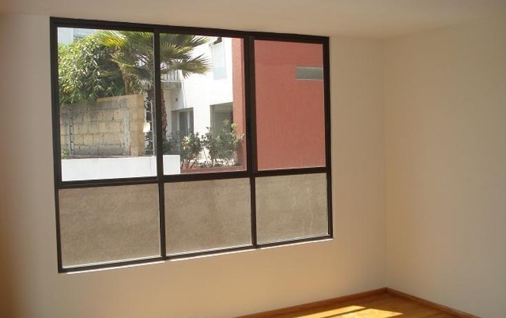 Foto de departamento en renta en división del norte , lomas de memetla, cuajimalpa de morelos, distrito federal, 450410 No. 08