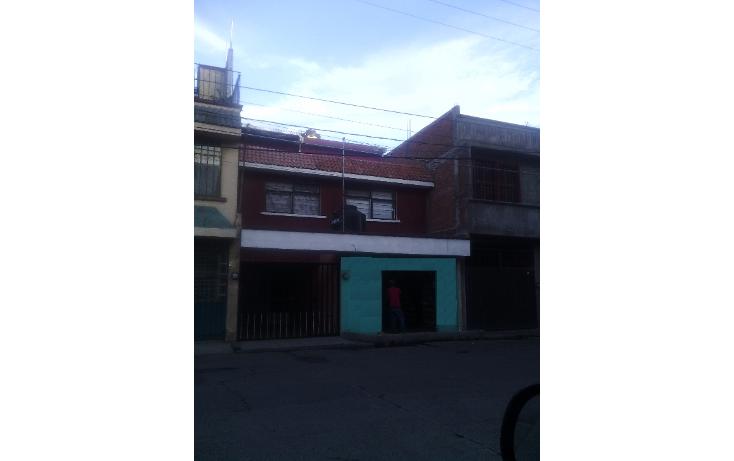 Foto de casa en venta en  , división del norte, morelia, michoacán de ocampo, 1993996 No. 04