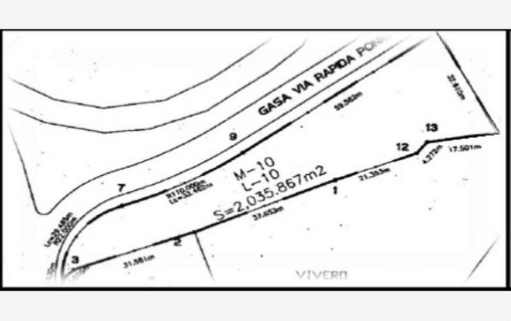 Foto de terreno comercial en venta en, división del norte, tijuana, baja california norte, 1591848 no 03