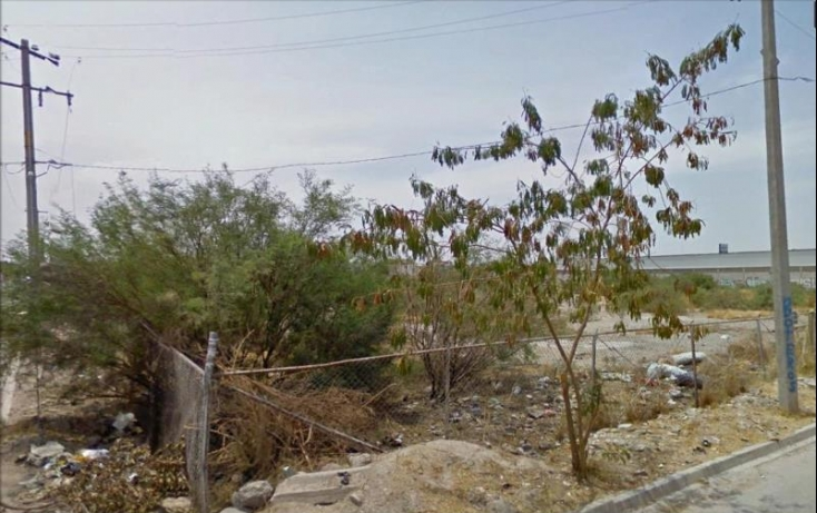 Foto de terreno comercial en renta en, división del norte, torreón, coahuila de zaragoza, 593517 no 01