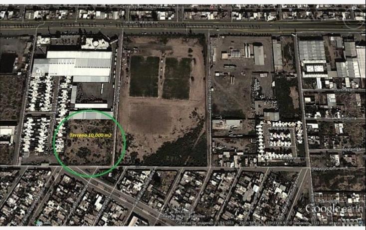 Foto de terreno comercial en renta en, división del norte, torreón, coahuila de zaragoza, 593517 no 02