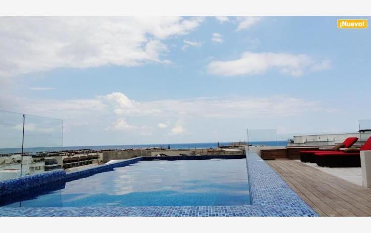 Foto de departamento en venta en  dmls217-a, playa del carmen centro, solidaridad, quintana roo, 466529 No. 16