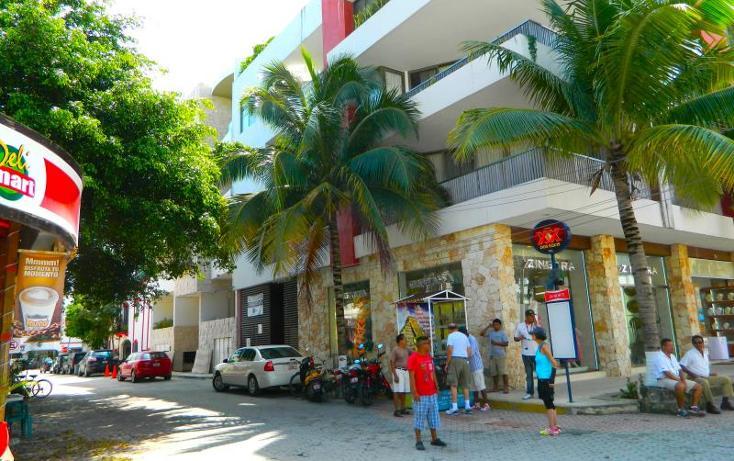 Foto de departamento en venta en  dmls217-a, playa del carmen centro, solidaridad, quintana roo, 466529 No. 20