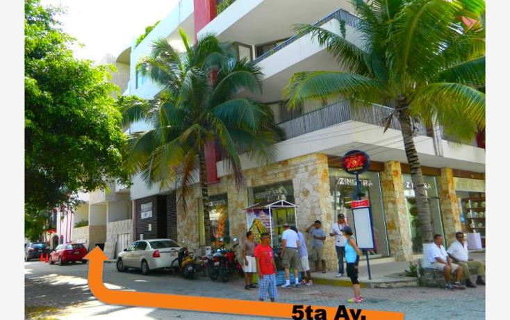 Foto de departamento en venta en  dmls217-a, playa del carmen centro, solidaridad, quintana roo, 466535 No. 05
