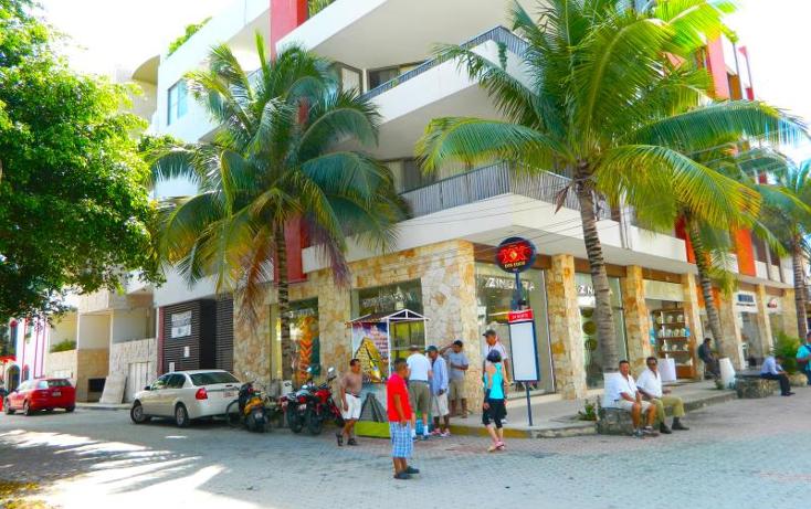 Foto de departamento en venta en  dmls217-a, playa del carmen centro, solidaridad, quintana roo, 466535 No. 12