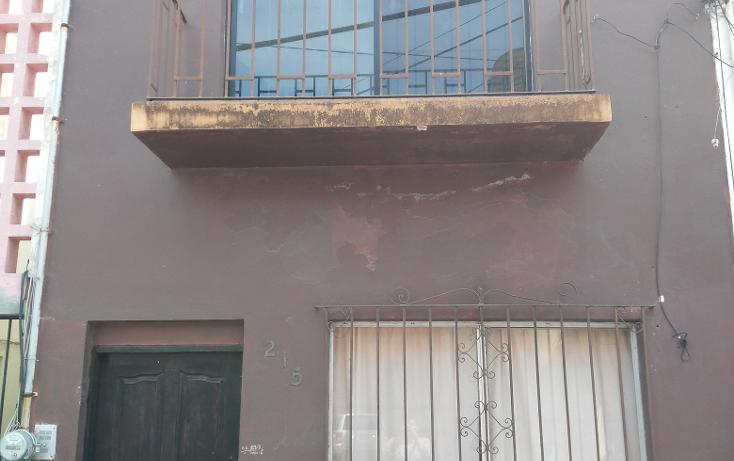 Foto de casa en venta en doctor alarcón 0, tampico centro, tampico, tamaulipas, 2649026 No. 01