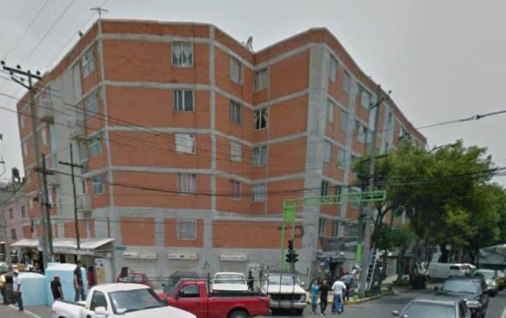 Foto de departamento en venta en  191, doctores, cuauhtémoc, distrito federal, 2850856 No. 01
