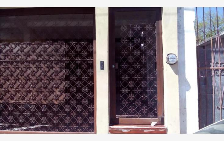 Foto de casa en venta en  304, los doctores, reynosa, tamaulipas, 1744485 No. 11