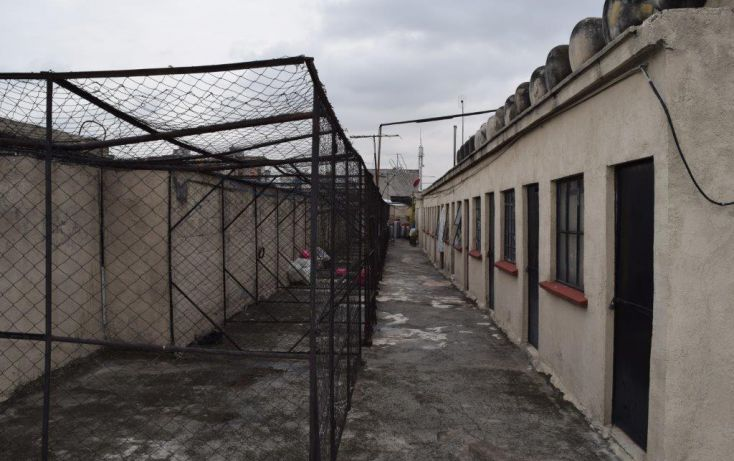 Foto de edificio en venta en doctor carmona y valle 25, doctores, cuauhtémoc, df, 1916393 no 05