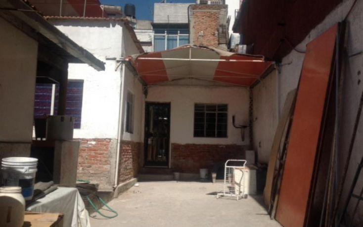 Foto de terreno comercial en venta en doctor elguero 14, san angel, álvaro obregón, df, 1902408 no 03
