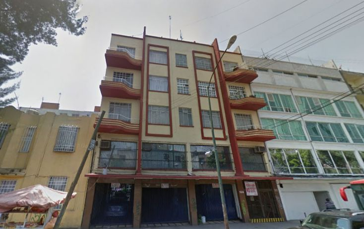 Foto de oficina en renta en doctor erazo 120, doctores, cuauhtémoc, df, 1728960 no 01