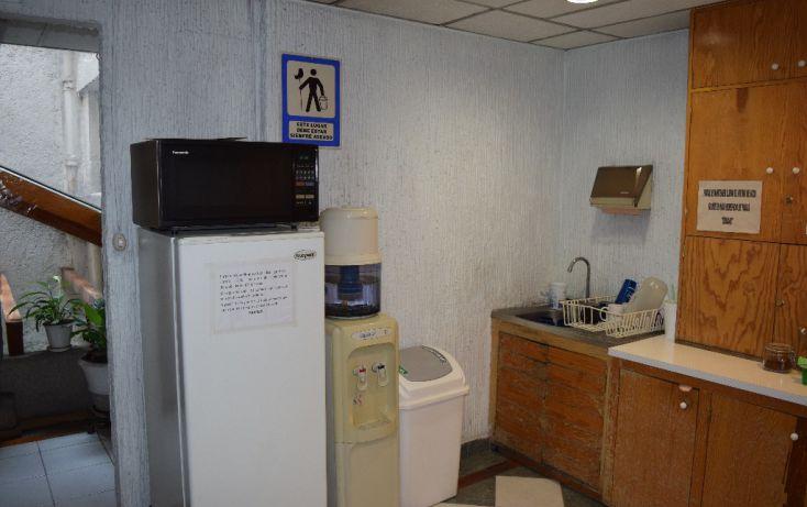 Foto de oficina en renta en doctor erazo 120, doctores, cuauhtémoc, df, 1728960 no 13