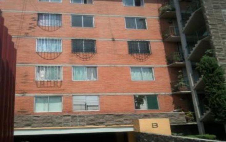 Foto de departamento en venta en doctor garcia diego 101, doctores, cuauhtémoc, df, 1992632 no 01