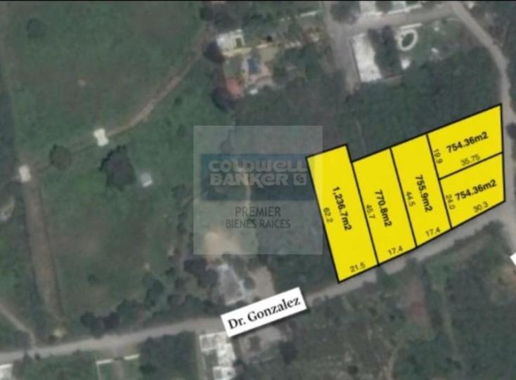 Foto de terreno habitacional en venta en  , huajuquito o los cavazos, santiago, nuevo león, 1535531 No. 03