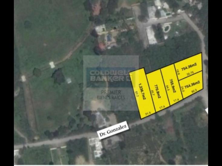 Foto de terreno habitacional en venta en  , huajuquito o los cavazos, santiago, nuevo león, 1535531 No. 04