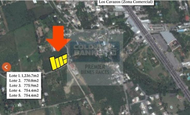 Foto de terreno habitacional en venta en  , huajuquito o los cavazos, santiago, nuevo león, 1535531 No. 05
