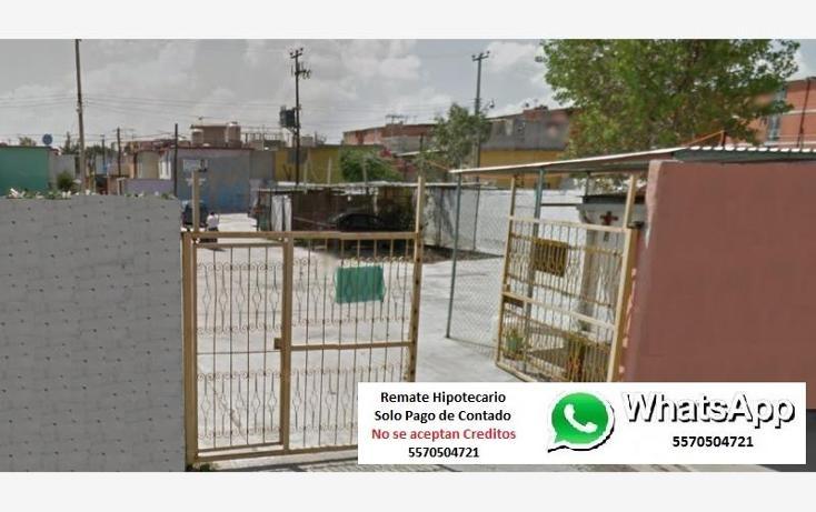 Foto de casa en venta en doctor jorge jimenez cantu 1, casitas san pablo, tultitlán, méxico, 1826604 No. 01