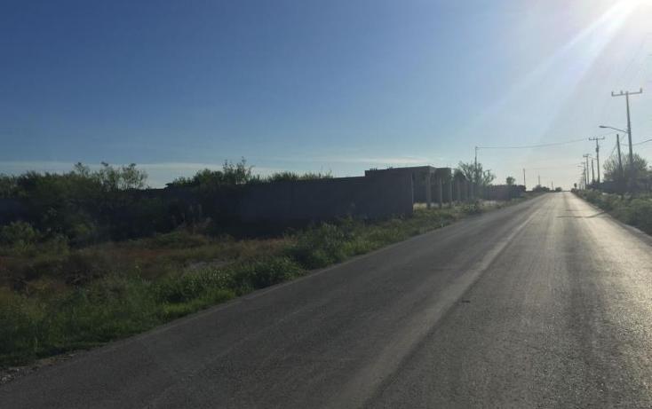 Foto de terreno habitacional en venta en lazaro cárdenas doctor loth, ejido piedras negras, piedras negras, coahuila de zaragoza, 1455789 No. 01