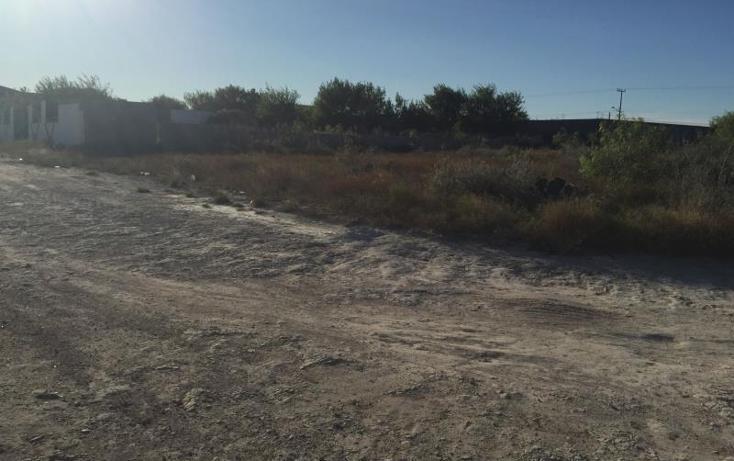 Foto de terreno habitacional en venta en  doctor loth, ejido piedras negras, piedras negras, coahuila de zaragoza, 1455789 No. 05