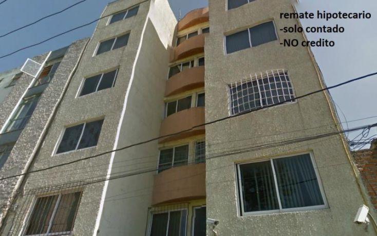 Foto de departamento en venta en doctor marquez, doctores, cuauhtémoc, df, 1334983 no 01