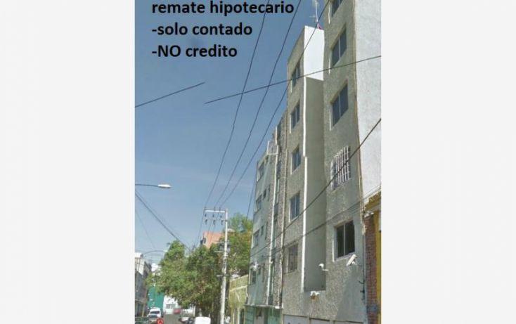 Foto de departamento en venta en doctor marquez, doctores, cuauhtémoc, df, 1334983 no 02