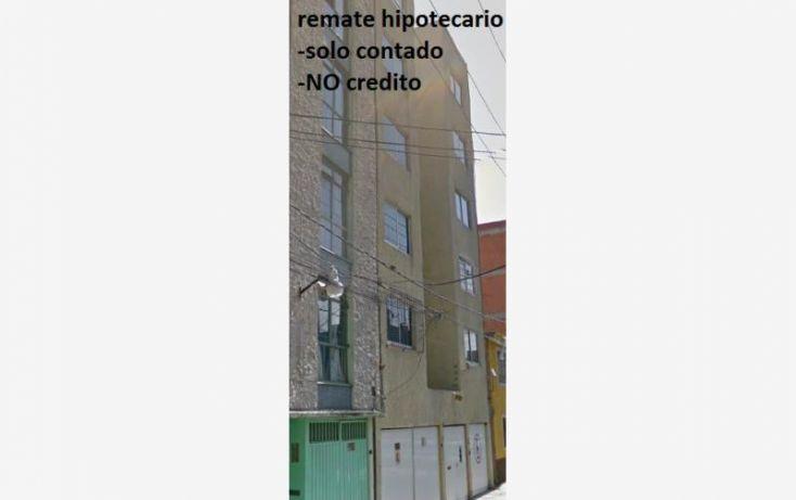 Foto de departamento en venta en doctor marquez, doctores, cuauhtémoc, df, 1334983 no 03