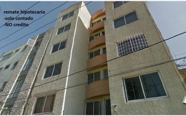 Foto de departamento en venta en doctor marquez, doctores, cuauhtémoc, df, 1334983 no 04