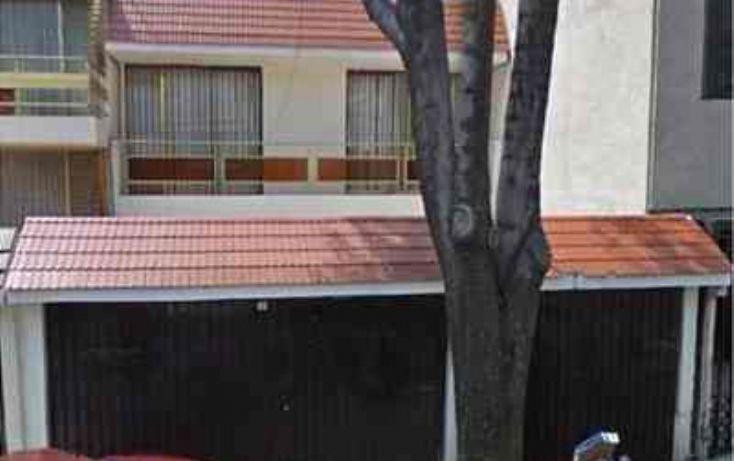 Foto de casa en venta en doctor nabor carrillo 94, olivar de los padres, álvaro obregón, df, 1994620 no 01