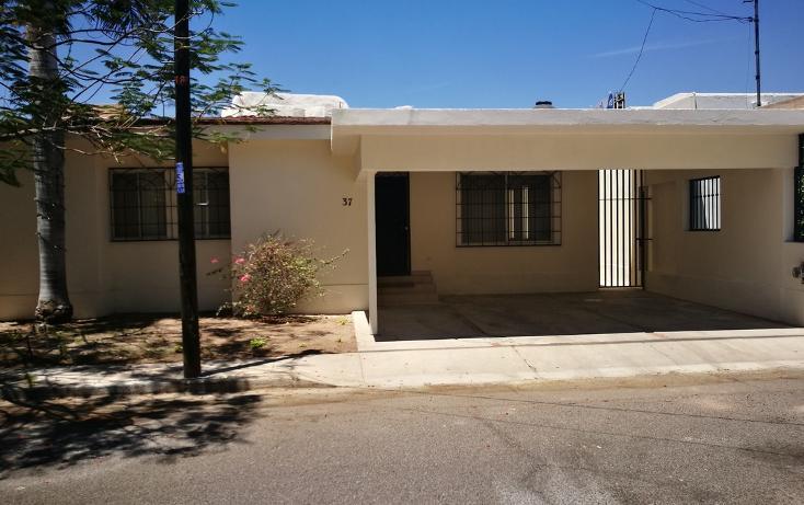 Foto de casa en renta en doctor norman bourlang , prados del centenario, hermosillo, sonora, 3423002 No. 01