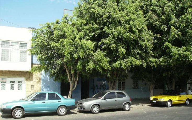 Foto de bodega en venta en doctor salvador garcia diego 66, san antonio, guadalajara, jalisco, 1902880 no 01