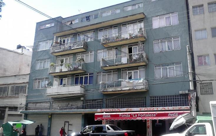 Foto de departamento en renta en doctor valenzuela 11, centro (área 2), cuauhtémoc, distrito federal, 822603 No. 02