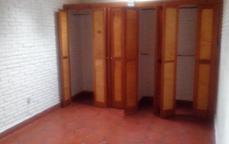 Foto de casa en venta en doctores 62, lomas de jiutepec, jiutepec, morelos, 495814 no 14