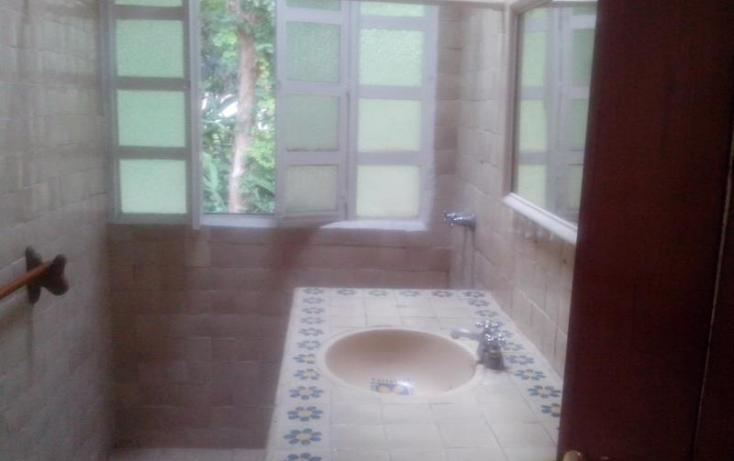 Foto de casa en venta en doctores 62, lomas de jiutepec, jiutepec, morelos, 495814 no 15