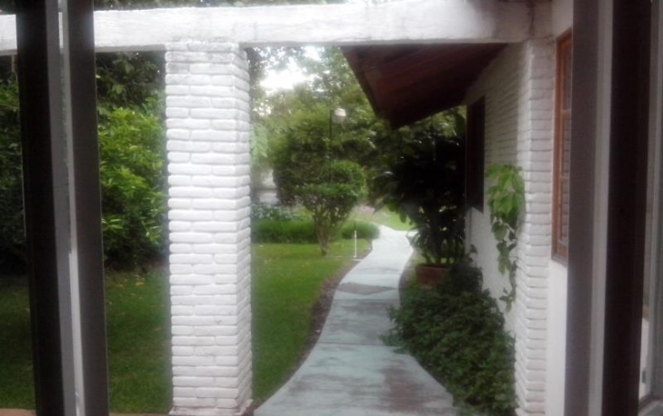 Foto de casa en venta en doctores 62, lomas de jiutepec, jiutepec, morelos, 495814 no 16