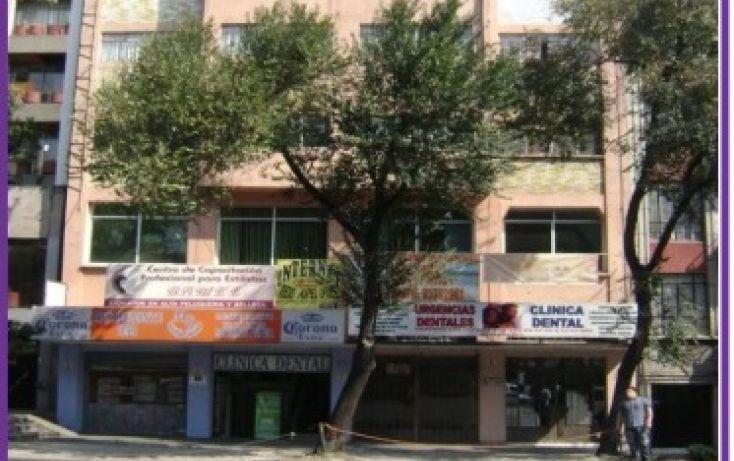 Foto de edificio en venta en, doctores, cuauhtémoc, df, 1490123 no 01