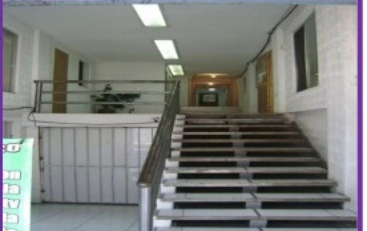 Foto de edificio en venta en, doctores, cuauhtémoc, df, 1490123 no 03