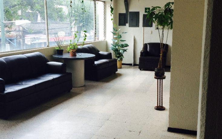 Foto de edificio en renta en, doctores, cuauhtémoc, df, 1544731 no 02