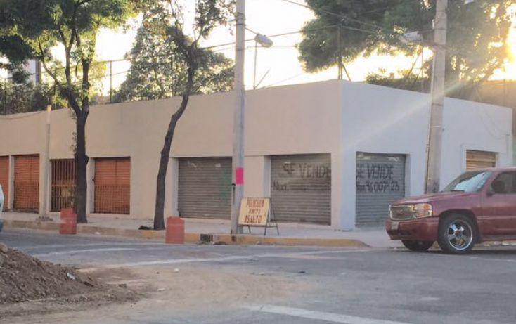 Foto de local en venta en, doctores, cuauhtémoc, df, 1775682 no 01