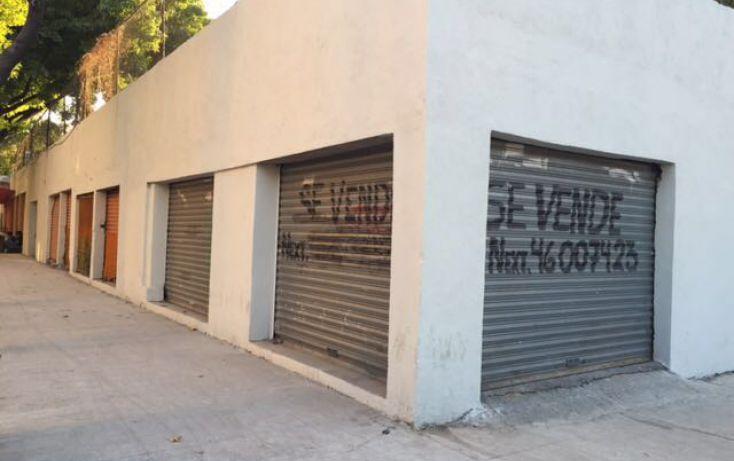 Foto de local en venta en, doctores, cuauhtémoc, df, 1775682 no 02