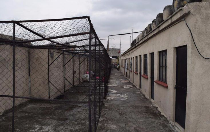 Foto de edificio en venta en, doctores, cuauhtémoc, df, 2026817 no 09