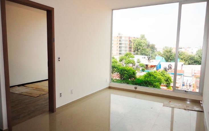 Foto de departamento en venta en  , doctores, cuauhtémoc, distrito federal, 1108177 No. 03