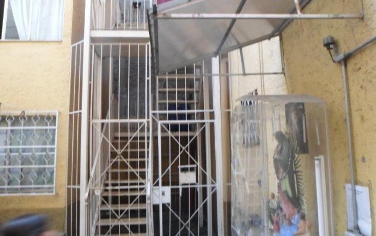 Foto de departamento en venta en  , doctores, cuauhtémoc, distrito federal, 1296745 No. 03